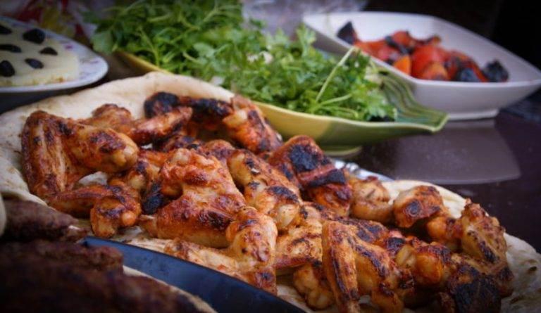 Resep Ayam Panggang Oven - Resep Ayam Panggang Oven