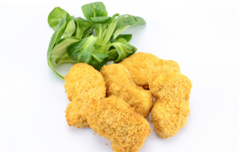 Resep Nugget Ayam Wortel - Resep Nugget Ayam Wortel