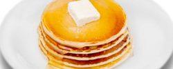 Resep Pancake Lembut
